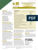Paratherm-HR_Engineering_Bulletin