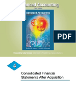 ch4 Consolidated Financial Statements After Acquisition.ppt