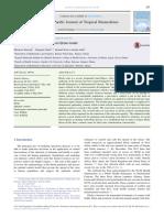 Bonyah, Badu, Asiedu-Addo - 2016 - Optimal control application to an Ebola model