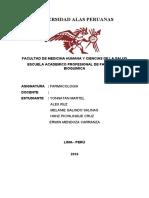 informe de farmacologia raton 1