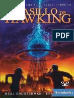 El pasillo de Hawking - Neal Shusterman