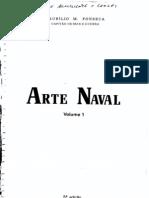 ARTE_NAVAL Vol 1-CMG Maurilio M.fonseca