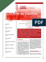 El_arte_de_cautivar