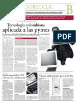 GBS -En Los Medios Periodico Impreso El UNIVERSARL a GBS Llega Al Caribe Colombiano