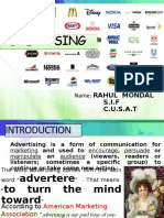advertising and promotion(1)
