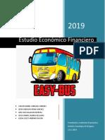 Estudio Economico Financiero Final