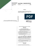Normativ pentru verificarea calităţii şi recepţia lucrărilor de inst const C56-02