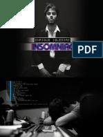 Digital Booklet - Insomniac