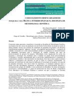 A PERGUNTA COMO ELEMENTO DESENCADEADOR DE PESQUISA- U.pdf