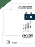 E 6 18 Caprari Prospekt