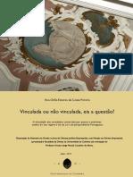 Tese Ana Otília - Vinculação Sociedades