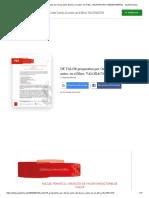 (PDF) DE VALOR propuestos por Oscar León García, su autor, en el libro, VALORACION _ KAEIZEN BERNAL - Academia.edu.pdf