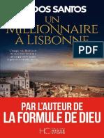 [PDF-EBOOKYS.COM]-Un millionnaire a Lisbonne - Jose Rodrigues Dos Santos.pdf
