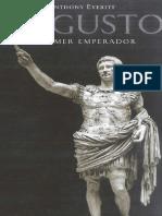 A Everitt Augusto El Primer Emperador