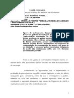 Voto n. (0218507-11.2012) Agravo de instrumento