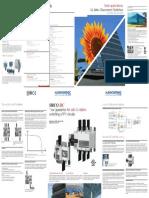 Socomec Sirco DC PV Brochure