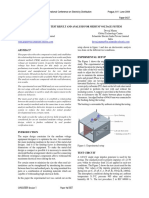 BALANCE BETWEEN TEST RESULT AND ANALYSIS FOR MEDIUM VOLTAGE SYSTEM