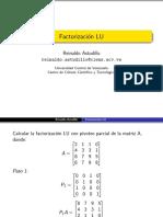 FACTORIZACION LU CON PIVOTEO PARCIAL.pdf