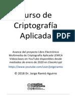 CursoCriptografiaAplicada2018