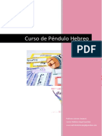 curso pendelu hebreo day