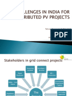 Challenges for distributed generation_Arvind_11Sep