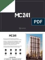 Brochure MC241