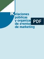 RelacionesPublicas_Eventos y Marketing