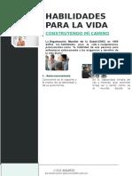 Boletin informativo Habilidades para la vida. (1)