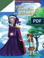 Magia, cuentos y realidades - Elvira del Carmen Tejera Domínguez
