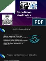 beneficios sindicales