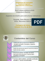 1-Presentación Estructuras Hidraulicas Especial Estructuras-2015.pptx