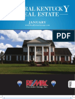 My Central Kentucky Real Estate January 2011