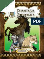 Phantasia Zoologica I - Cats, Dogs & Horses.pdf