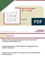 4 Basic Cnet IO Product