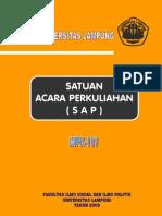 SAP Kewarganegaraan