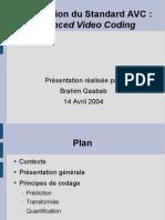 Presentation H264