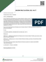 Rg 5-2020 CA IIBB Prorroga Vto