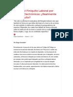 Firma del Finiquito Laboral por Medios Electrónicos_ ¿Realmente un Finiquito_ - EstadoDiario (3)