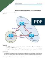CCNPv7_ROUTE_Lab7-3_IBGP-EBGP-LocalPref-MED_Student.doc