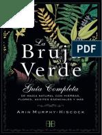 La bruja verde.pdf