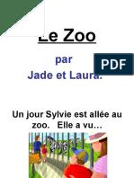 chiffres zoo