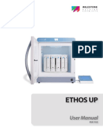 MA182-003 ETHOS UP User Manual