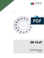 MA209-001 SK-15eT user manual