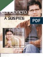 a_sus_pies_cancionero