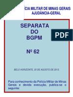 Caderno Doutrinário 2 - Tática Policial, Abordagem
