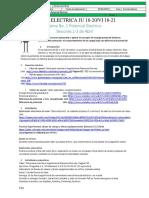 Guía 2 Actividad 2  Potencial electrico