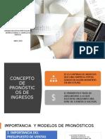 3 BGU PRONOSTICO DE INGRESOS.pptx