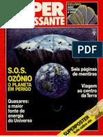 Super Interessante 007 - Abril de 1988
