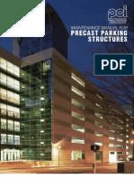 Precast Parking Structures