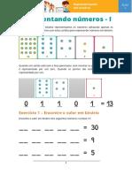 Representando em binário - Atividades (3)